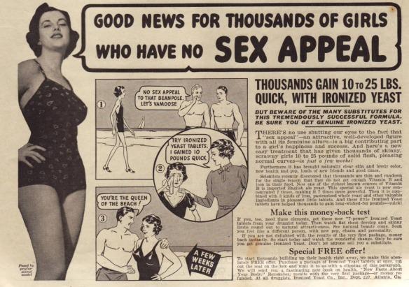 Weight-gain-vintage-era