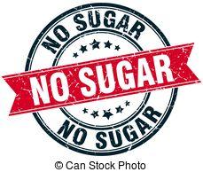 no-sugar-round-grunge-ribbon-stamp-clipart-vector_csp47417756